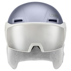 HLMT 700 VISOR (dust blue) 19/20