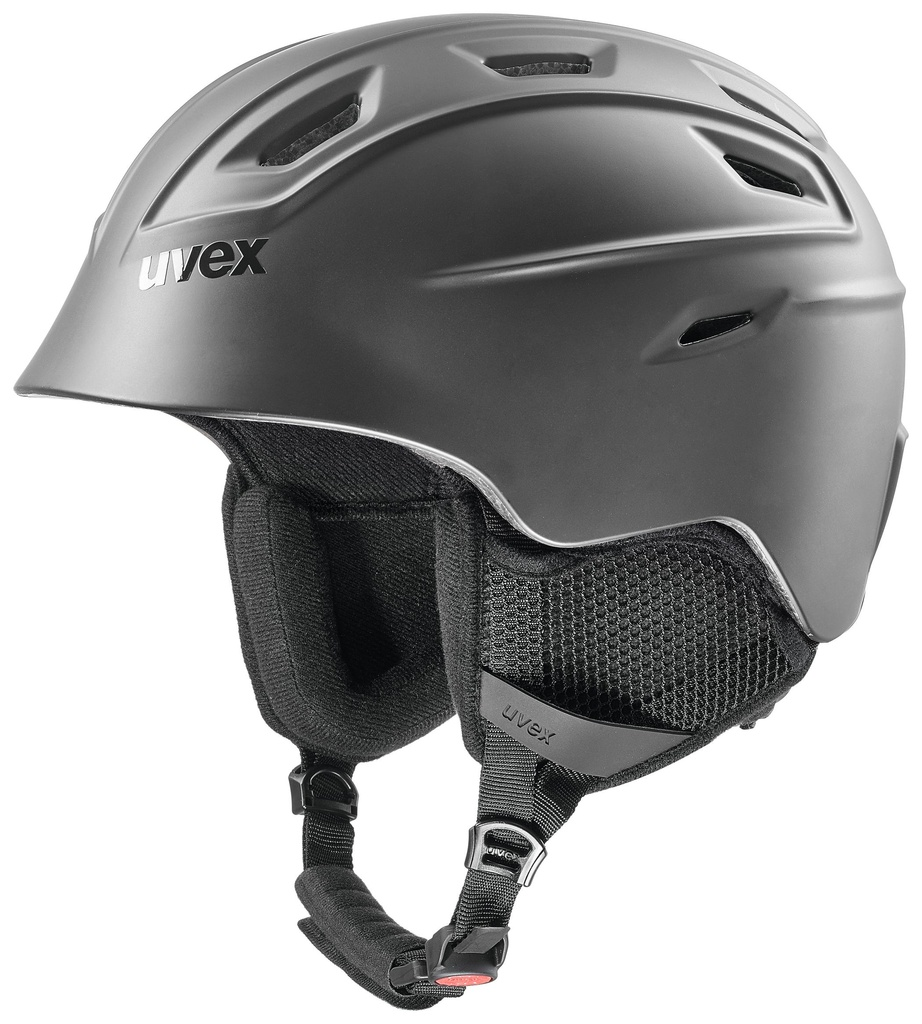 Uvex FIERCE (black) 20/21
