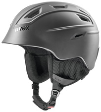 Uvex FIERCE (black) 19/20