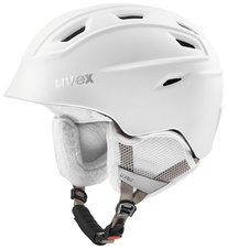 Uvex FIERCE (white) 19/20