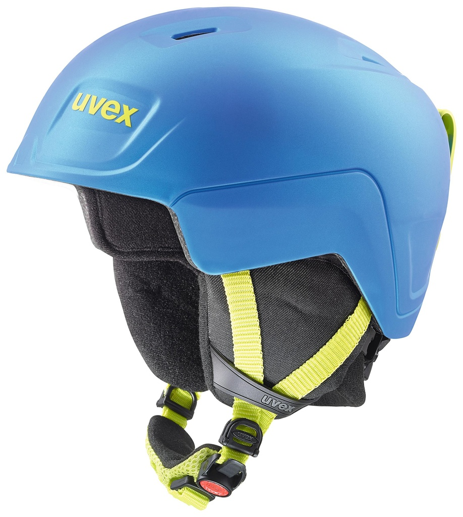 Uvex MANIC PRO (blue/lime) 19/20