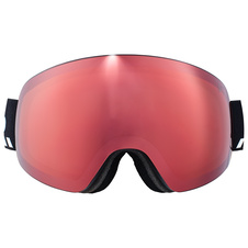 Head GLOBE TVT RACE + SPARE LENS (red) 19/20