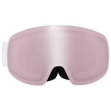 Head GALACTIC FMR + SPARE LENS (copper) 20/21